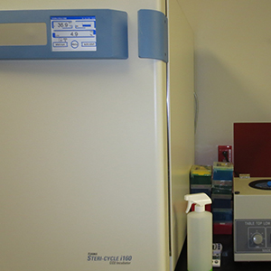 CO2 Incubator Treatment